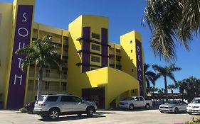 South Beach Condos Treasure Island Florida