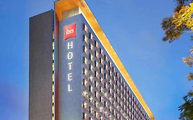 Ibis Singapore on Bencoolen Pantip