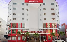 Hotel Sentral Riverview