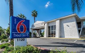 Motel 6 Redlands California