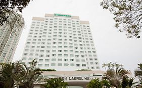 Evergreen Penang Hotel