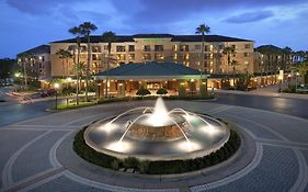 Courtyard Orlando Marriott Village