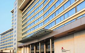Hong Kong Skycity Marriott Hotel photos Exterior