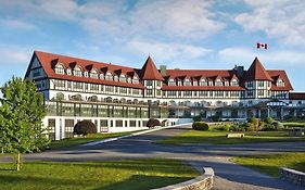 Algonquin Resort New Brunswick