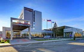 Hampton by Hilton Volgograd