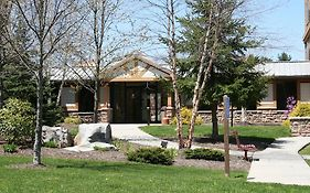 The Wisp Resort 3*