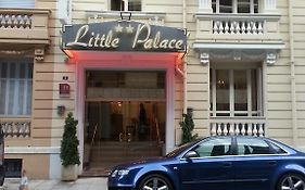 Hotel Little Palace Nice