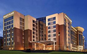 Hyatt Place st Louis
