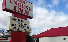 Ole English Inn Tuscaloosa
