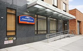 Howard Johnson By Wyndham Jamaica Ny Near Airtrain Jfk
