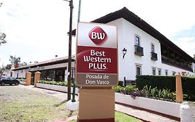 Best Western Posada Don Vasco Pátzcuaro