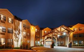 Best Western Rose City Suites Welland