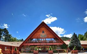 Kohls Ranch Lodge