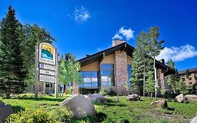 Cedar Breaks Lodge & Spa