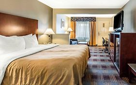 Best Western Executive Inn Memphis Tn