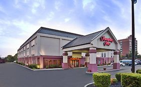 Hampton Inn Cincinnati Airport-North Hebron Ky