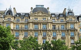 Fraser Suites le Claridge Champs-Elysees Paris