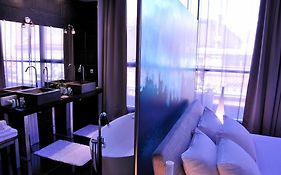 Hotel Bains Douches Toulouse
