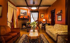 Downtown Historic Bed And Breakfast Albuquerque