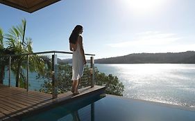 Hamilton Island Qualia Resort