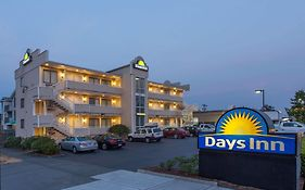 Days Inn Seattle Wa