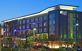 Aloft Hotel in Rancho Cucamonga