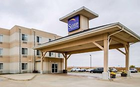 Sleep Inn Salina Ks
