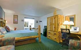 Americas Best Value Inn Burleson Tx