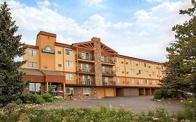 Days Inn Silverthorne Co