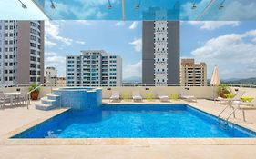Tryp By Wyndham Panama Centro photos Exterior
