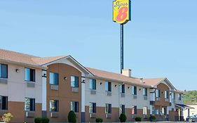 Super 8 Motel Ripley Wv