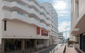 Los Angeles Apartments Ibiza