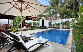 The Club Villa Seminyak