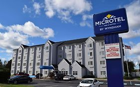 Microtel Inn Rock Hill Sc