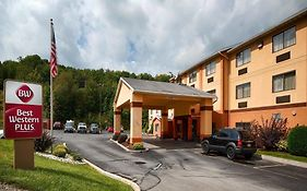 Best Western Plus Executive Inn St. Marys Pa