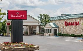 Ramada State College Hotel & Conference Center