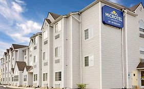 Microtel Thomasville Nc
