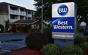 Best Western Chincoteague Island