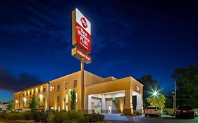 Best Western Plus Eastgate Inn & Suites Wichita Ks