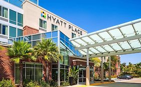 Hyatt Place Vista California