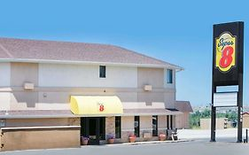 Super 8 Motel Casper Wyoming