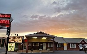 Dixie Palms Motel st George Reviews