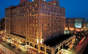 Peabody Hotel Phone Number