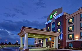 Medicine Hat Holiday Inn