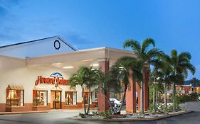 Howard Johnson Fort Myers Fl