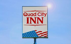 Quad City Inn Davenport Ia
