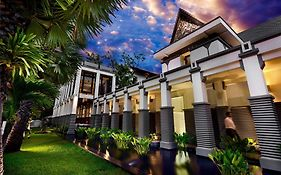 Shinta Mani Club Hotel Siem Reap