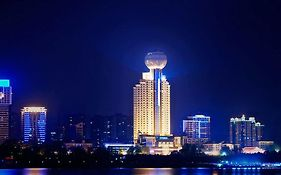 Howard Johnson Pearl Plaza Hotel Wuhan