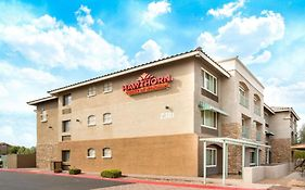 Hawthorn Suites Tempe Arizona 3*