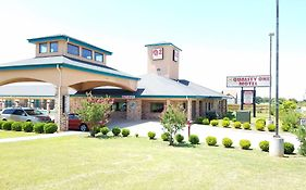 Quality One Motel Weatherford Tx